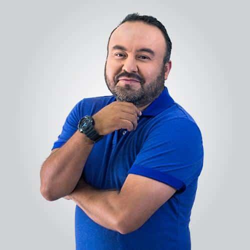 Sr. José Luis Escobar