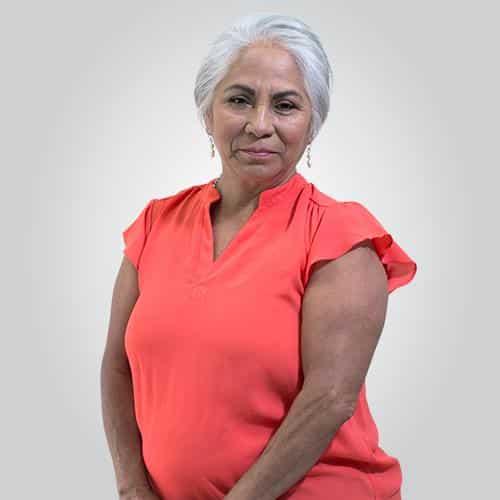 Sra. Margarita Espinoza