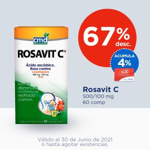 Rosavit C