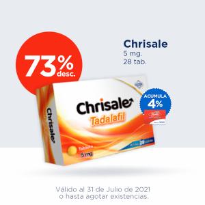 Chrisale