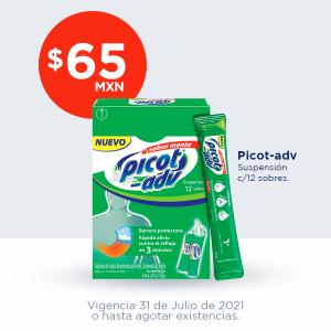 Picot-adv